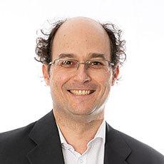 Dr Ivan Ramos-Galvez