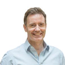 Mr Patrick McKenna