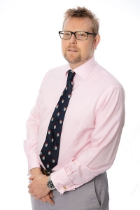 Dr Chris Jenner - medico legal pain expert