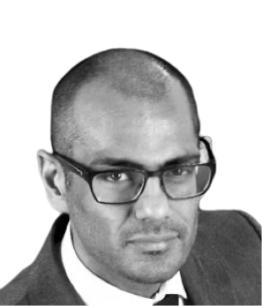 Mr Pundrique Sharma